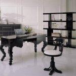 Hotel Room Study Table (3)